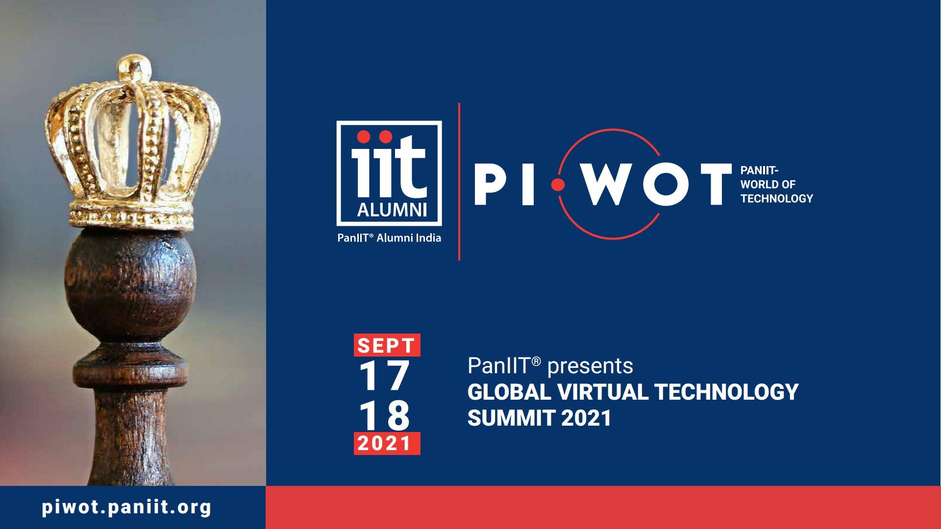 PI-WOT Global Virtual Technology Summit 2021